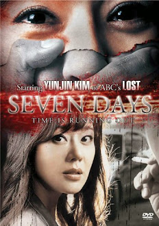 7 Ngày - Seven Days (2007) Poster