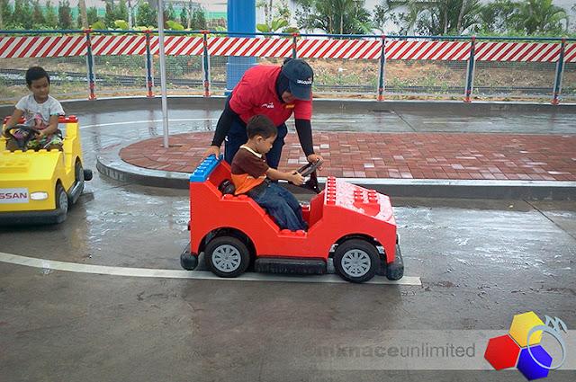 mknace unlimited™ | Legoland Getaway 29/9 updated
