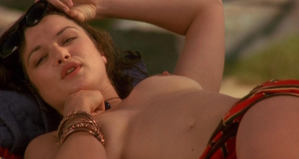 Rachel Weisz Nude Pics & Videos, Sex Tape