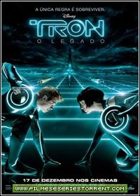 Tron: O Legado Torrent Dublado (2010)
