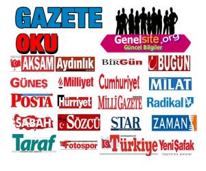 Bedava Gazete OKU