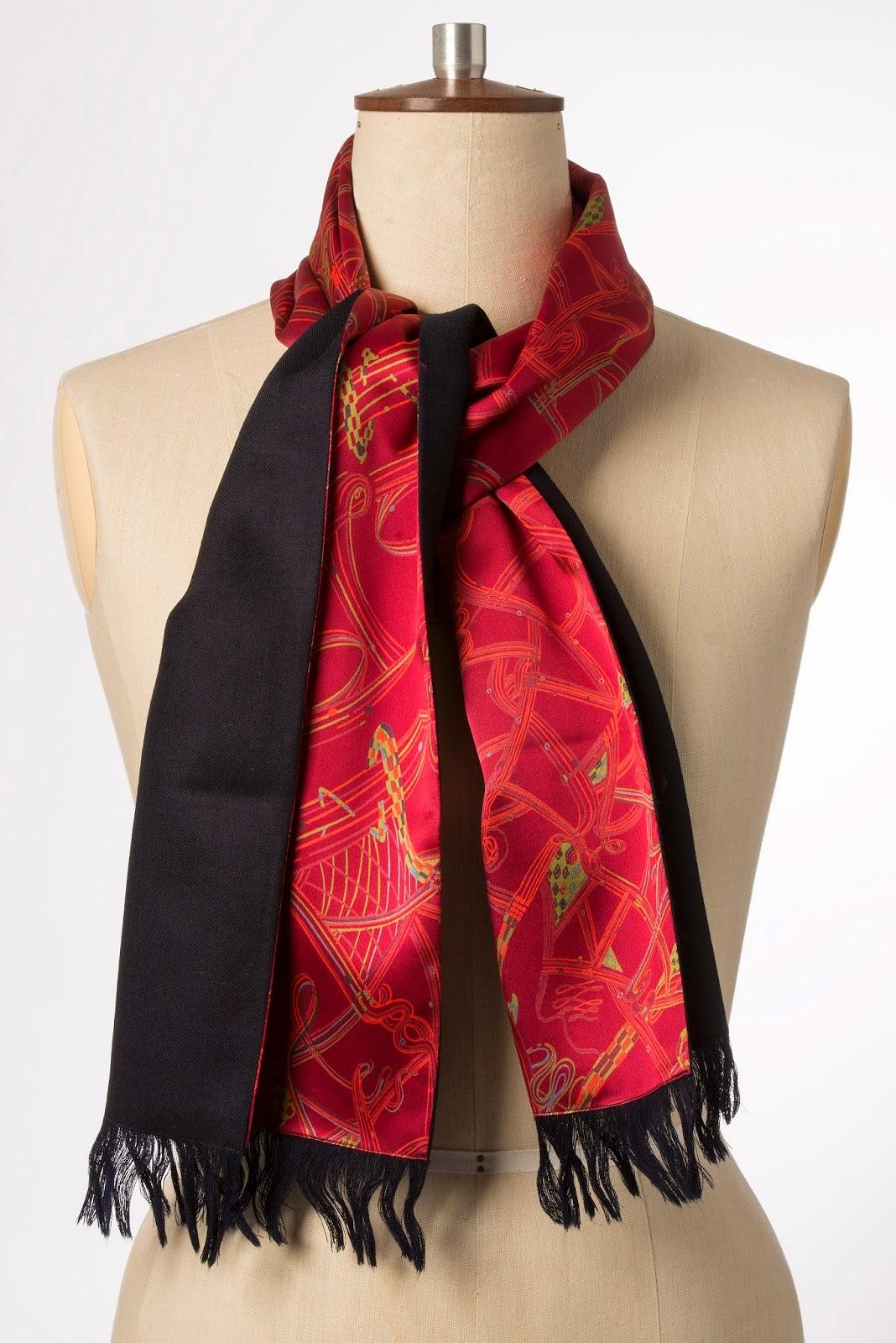 georgina etzdorf new scarves for sale