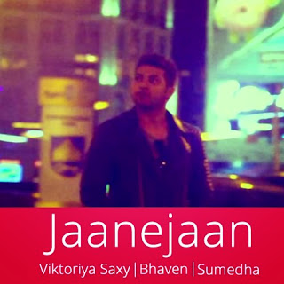 Jaanejaan by Viktoriya Saxy, Bhaven and Sumedha