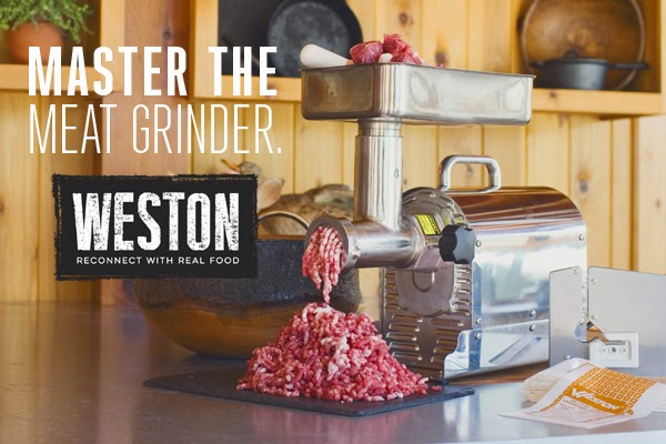 Meat Grinder Tips & Tricks
