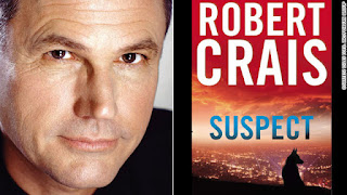 Suspect by Robert Crais Download PDF