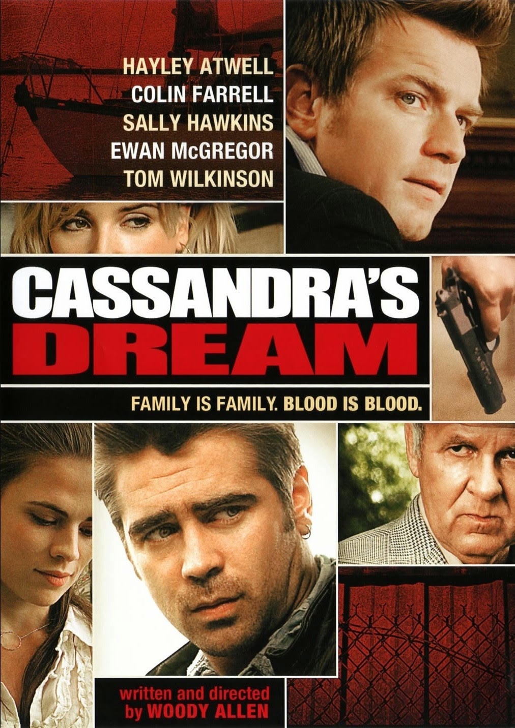 Download Cassandra's Dream (2007) BluRay 720p