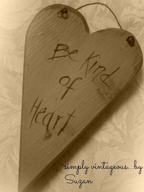 wood, heart