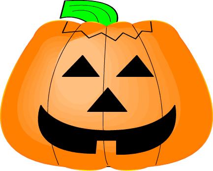 Halloween scraft halloween clip art for Halloween pumpkin clipart