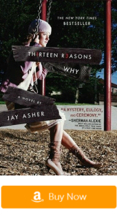 Books like the fault in our stars: Thirteen Reasons Why
