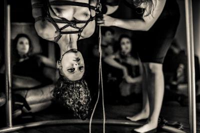 Francesco Cabras, BDSM Tecniche di consolazione fotografia bdsm photography