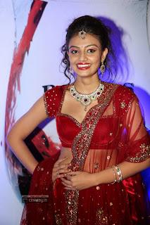 Nikitha-Narayan-Stills-at-Fashionology-Fashion-Show