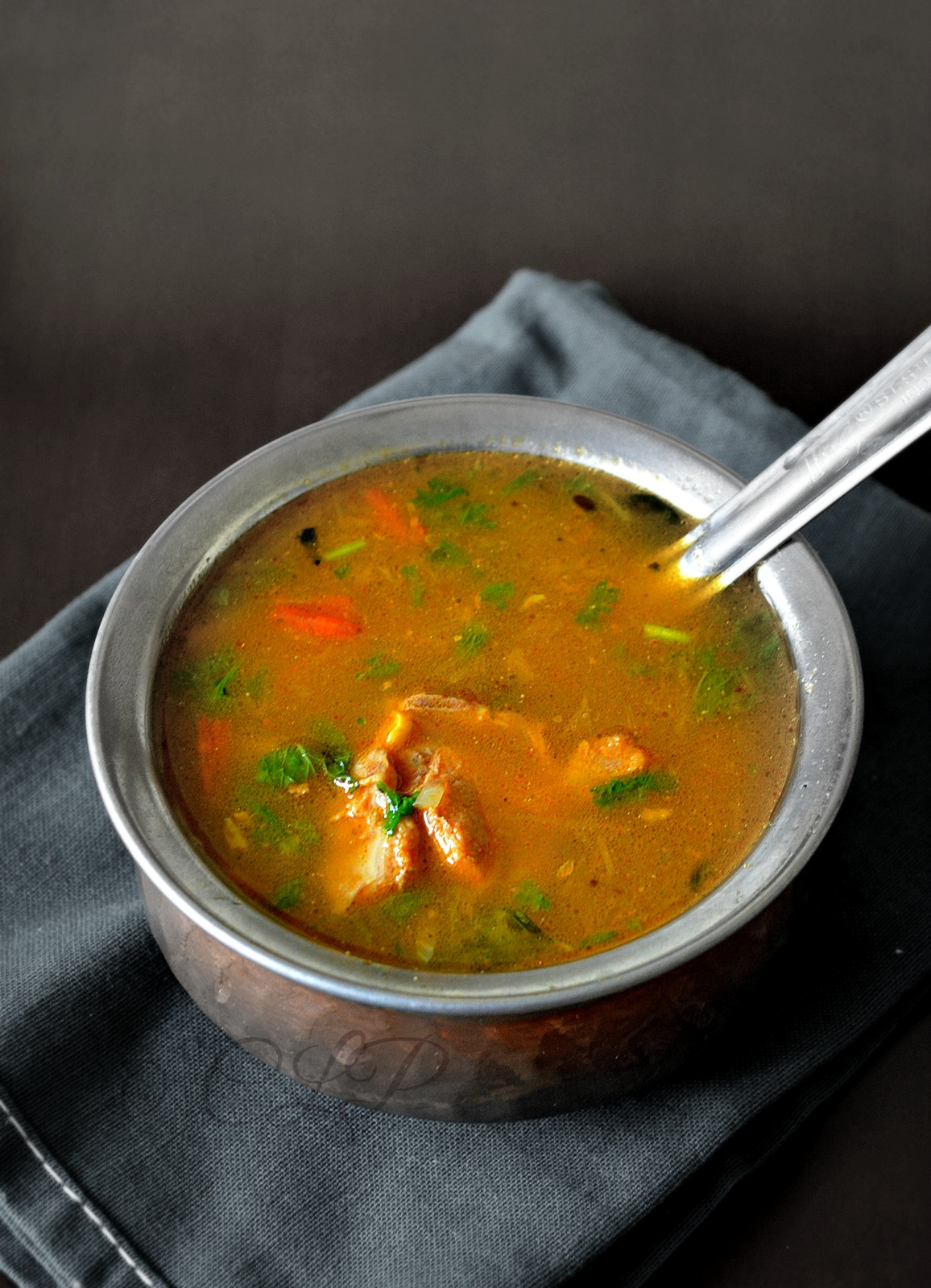 Indian food recipes indian recipes desi food desi recipes mutton soup for cough cold forumfinder Images