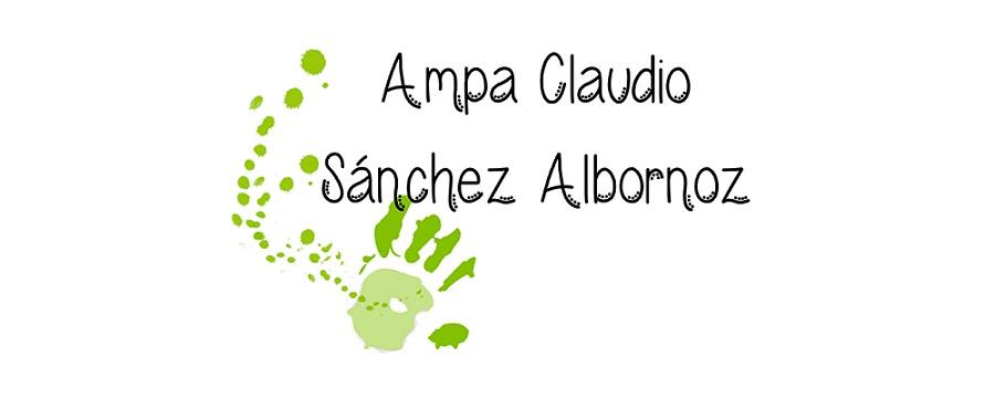 Ampa Claudio Sánchez Albornoz Alcorcón