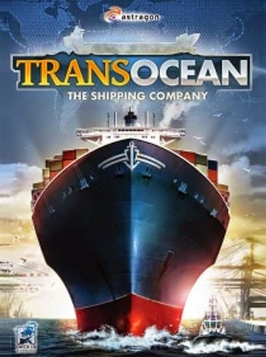 Full Version TransOcean The Shipping Company PC Game