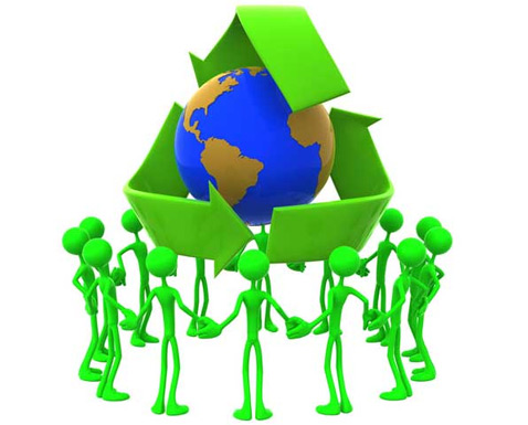 Today is Earth Day, Motivationalblog.net is ready to support n
