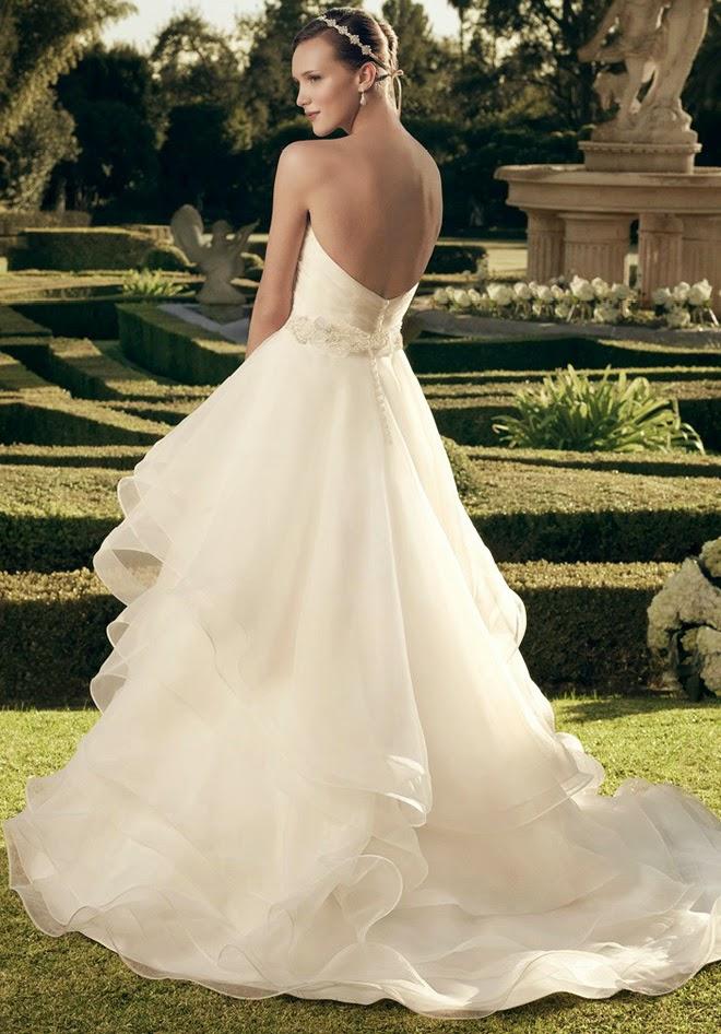 Casablanca Wedding Gown 49 Cool Please contact Casablanca Bridal