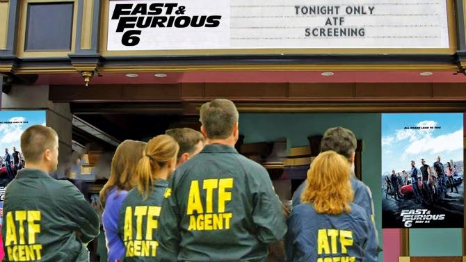 Atf elimination act