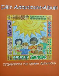 Adoptioun Album Letzeburgesch