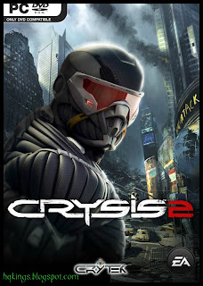 Crysis 2 Download Full