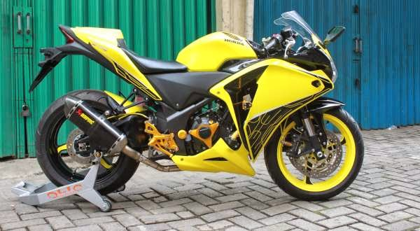 modifikasi motor cbr 150