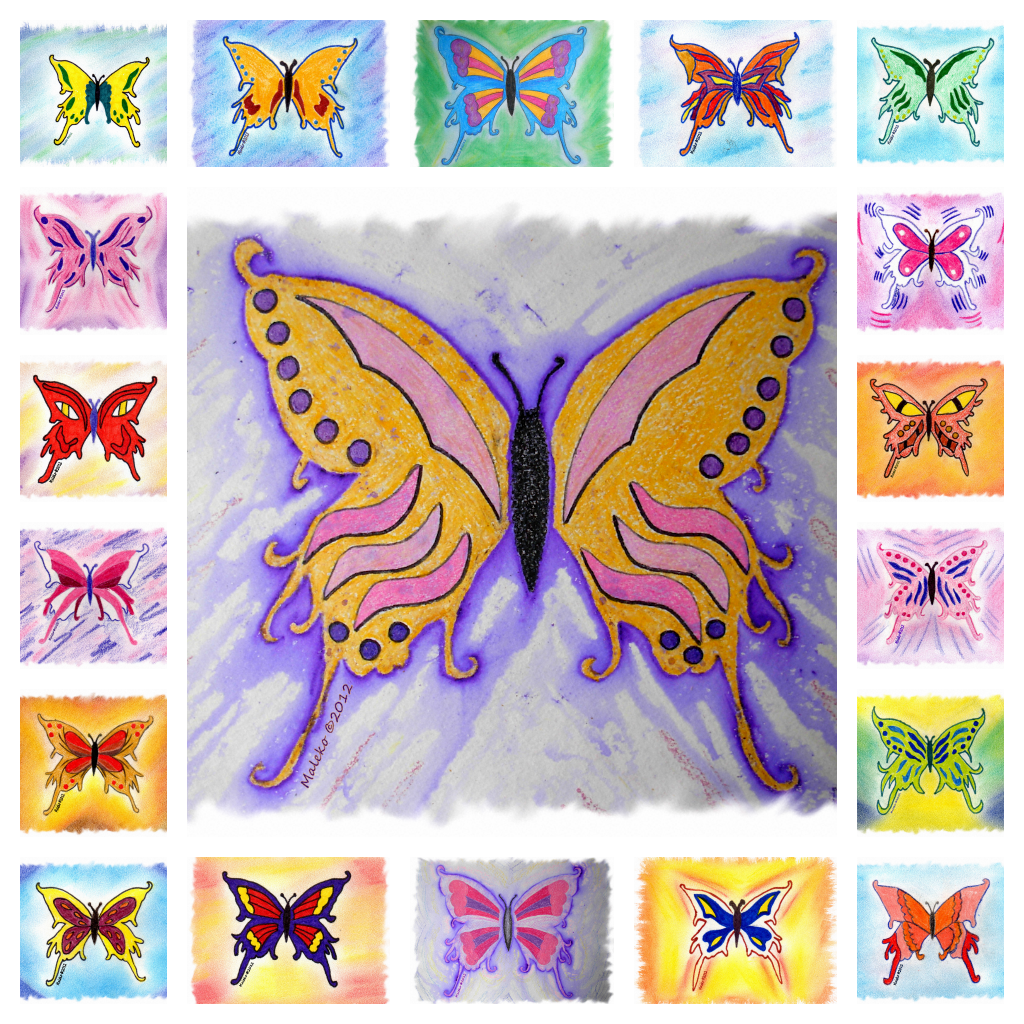 Forum on this topic: How to Encourage a Butterfly to Sit , how-to-encourage-a-butterfly-to-sit/
