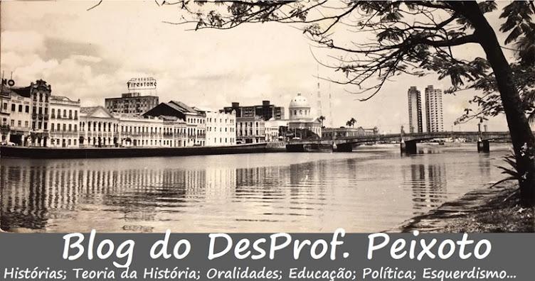 Blog do DesProf.Peixoto