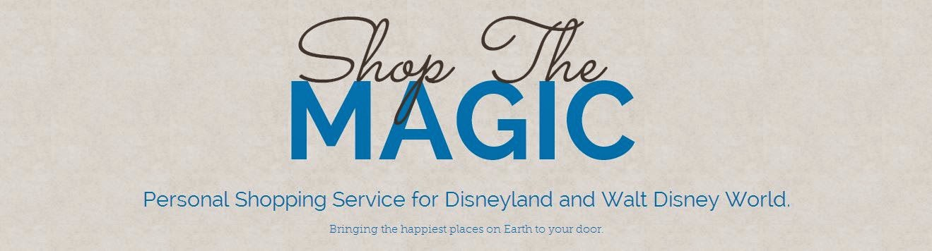 Shop The Magic