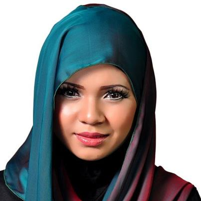 hijab voile