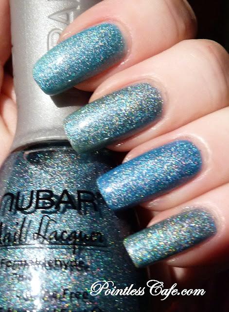 Nubar Absolute