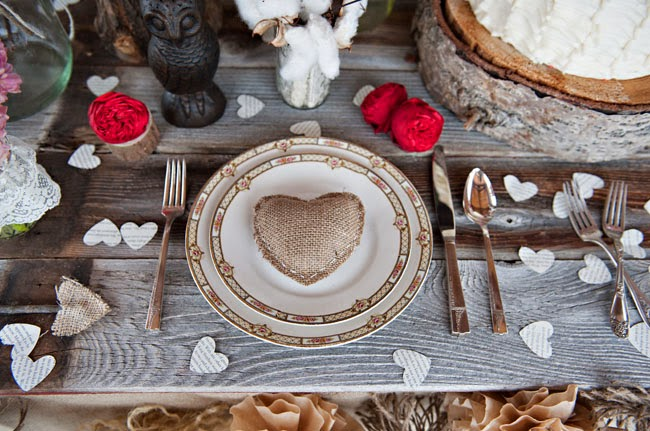 http://greenweddingshoes.com/love-struck-rustic-chic-valentines-day-inspiration/