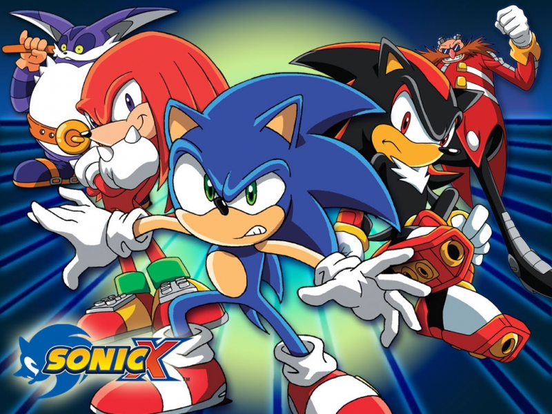 v,sonic x shadow,sonic and shadow,sonic x wallpaper,sonic x screenshots,super sonic the hedgehog