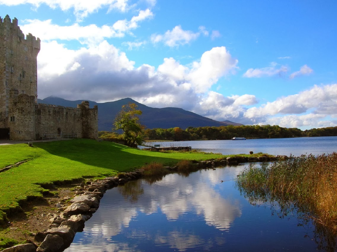 Killarney The Beautiful Place To Visit In Ireland