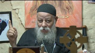 Pendeta Koptik Samaan