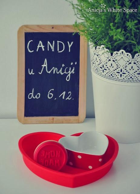 Mikołajkowe candy