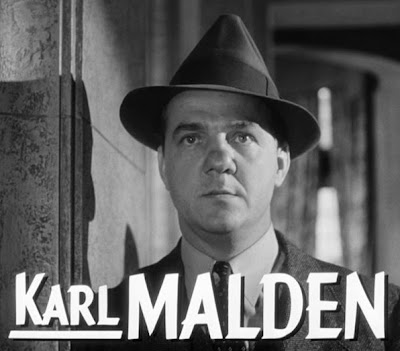actores de cine Karl Malden