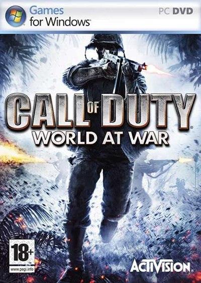 Call Of Duty 2 Para Pc Portable