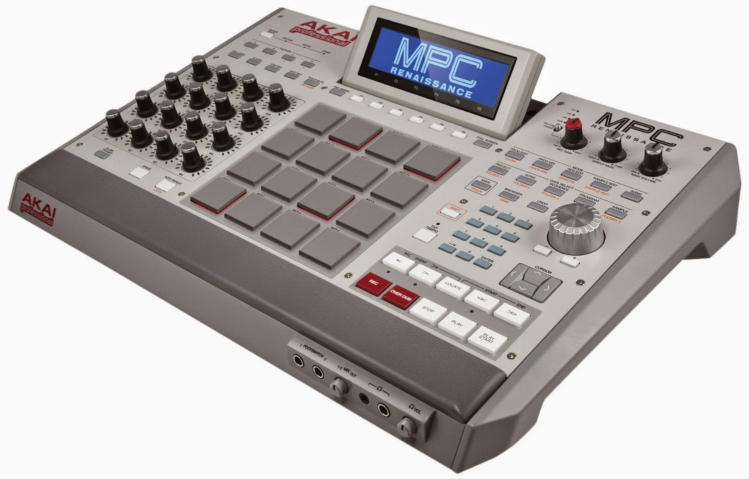 Download Free MPC1000 Sounds and Free Akai MPC1000 Samples