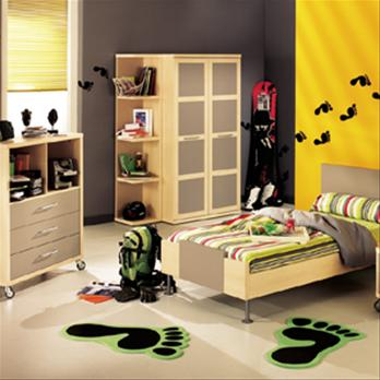 Kids Furniture Decoration on Trend Home Interior Design 2011  Bedroom Furniture Kids Decoration