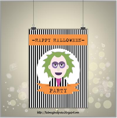 invitaciones-para-halloween-gratis-beetlejuice