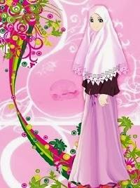 Hijabku Untukmu Ya Imamku-Mutiara Hati