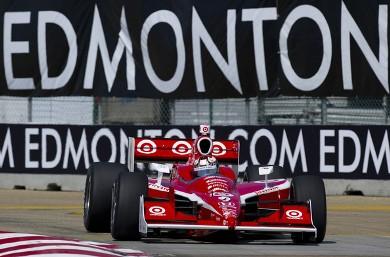 Edmonton Indy Race Live