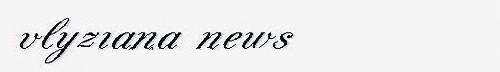 vlyziana news