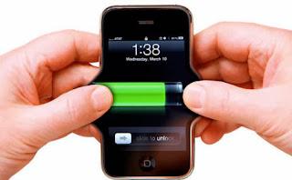 cara merawat baterai ponsel