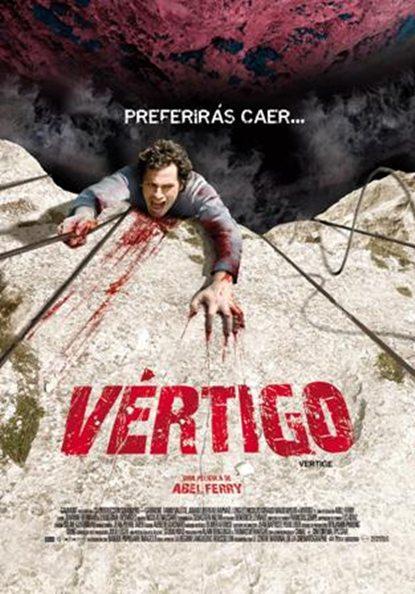 Vertigo DVDRip Español Latino Descargar 1 Link