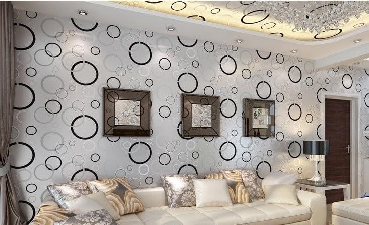 papel de parede decoracao de interiores:Papel de parede na decoração – Saiba mais em : www.jacklendantas.com