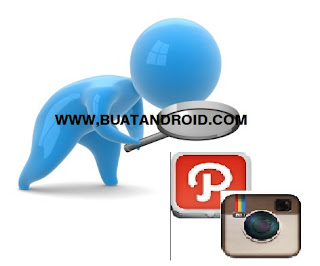 Cara Membuat Lokasi Palsu di Aplikasi Instagram dan Path
