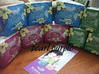 PAD HERBA -AVAIL BEAUTY-