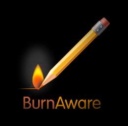 Software Burn BurnAware Terbaru 6.7