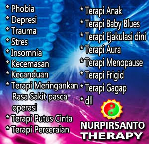 Pelayanan Therapy :