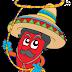 VIVA MEXICO - Marcos y Fotos en Formato PNG Gratis!